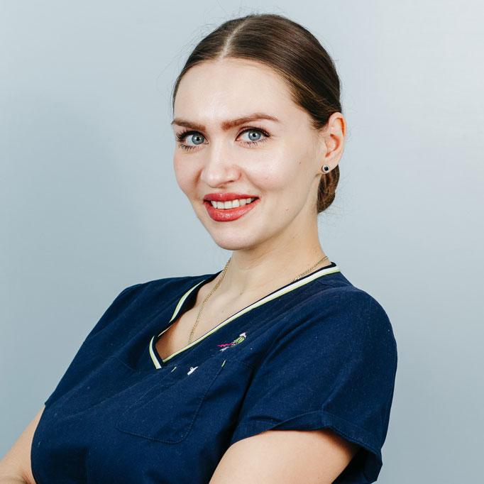 Черных Анастасия Леонидовна