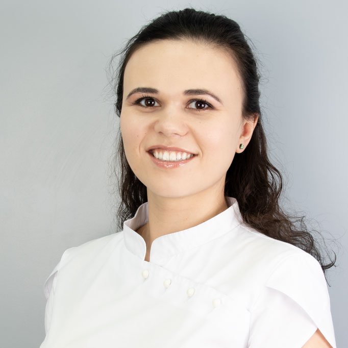 Карасёва Дарья Сергеевна