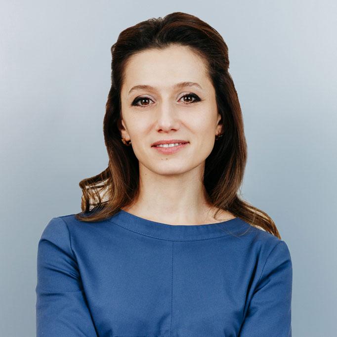 Левчук Диана Аршаковна