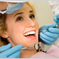 Что я должен ожидать в первый раз на приеме у стоматолога?