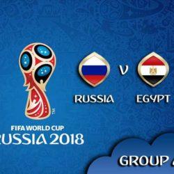 АКЦИЯ! Угадай результат матча Россия — Египет