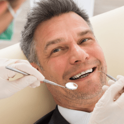 Протезирование зубов All-on-4