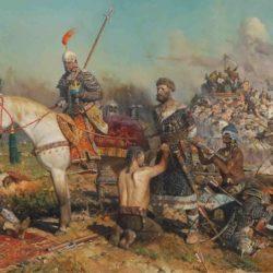 Монголо-татарское иго, взгляд стоматолога