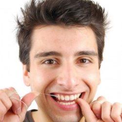 Хорошие привычки для здоровья зубов