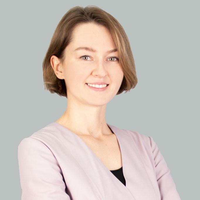 Пирогова Наталья Константиновна